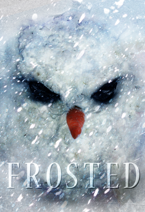 Link to Project - Frosted page
