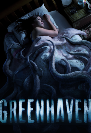 Link to Project - Greenhaven page